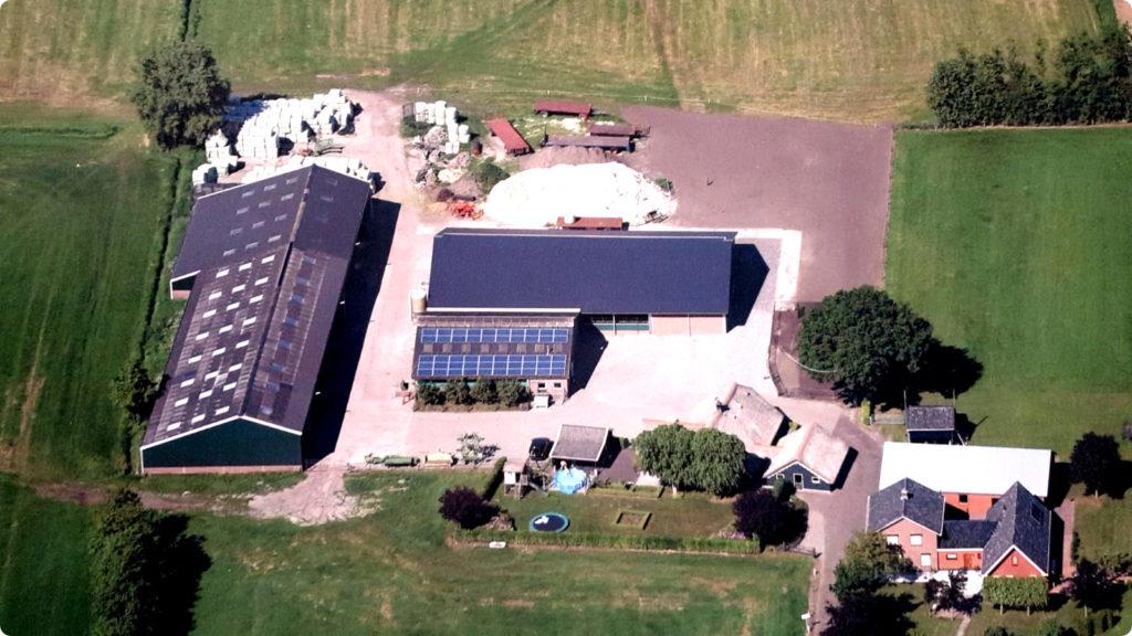 Boer Beek - boerderij
